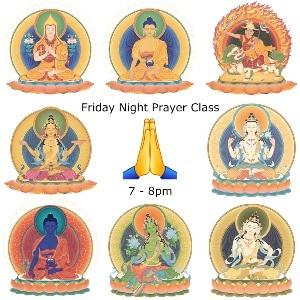 Understanding Buddhist Prayers