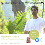Mindfulness: The Heart of Meditation
